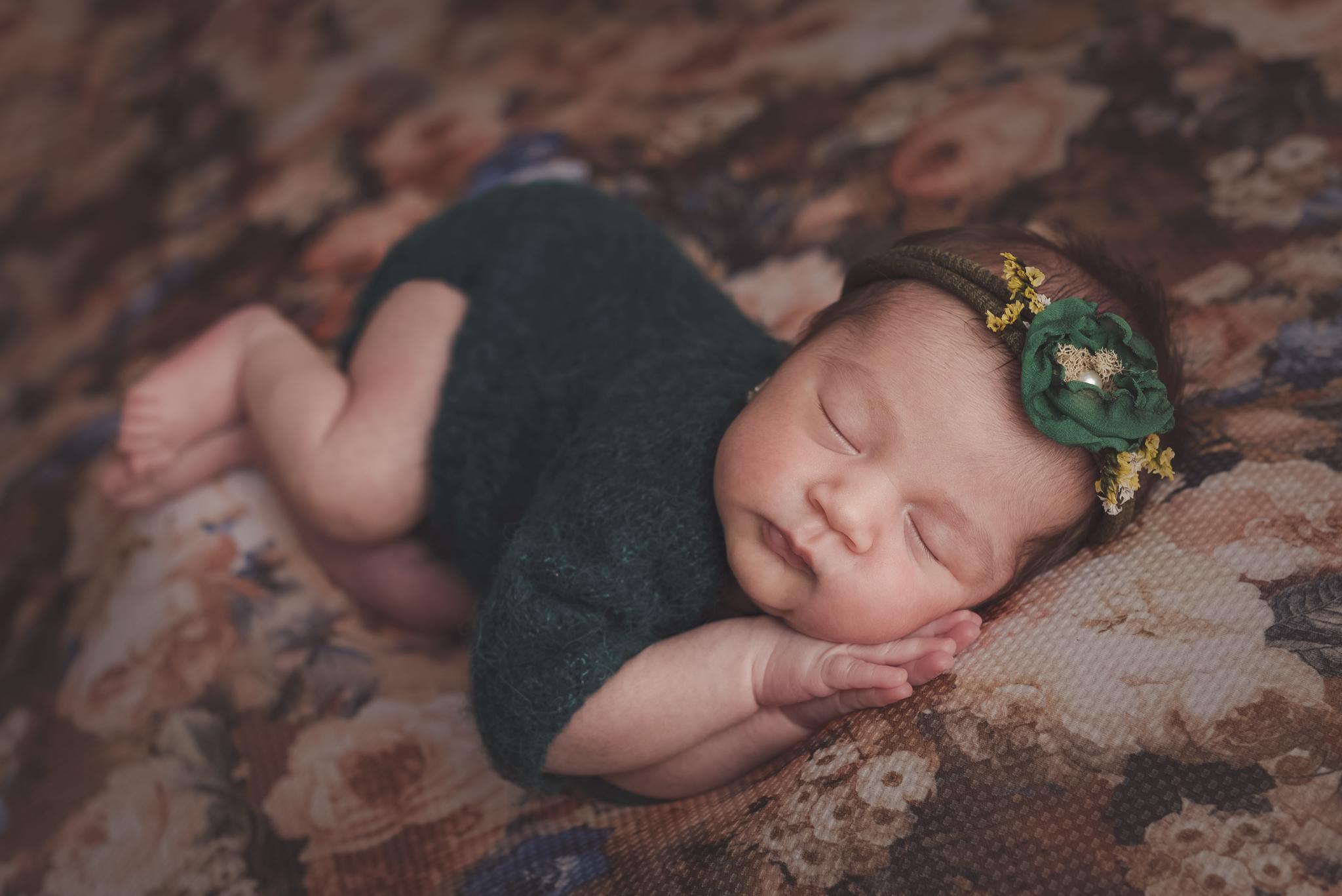 Sedinta foto nou-nascut 1