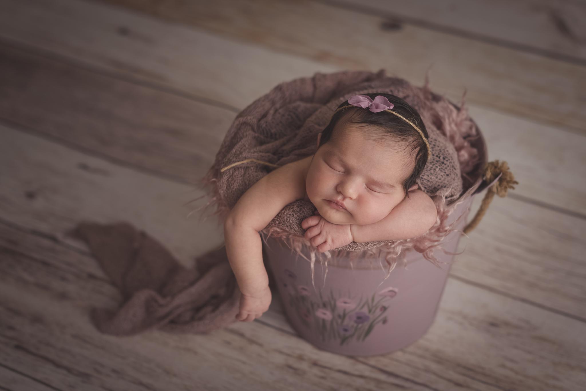 Sedinta foto nou-nascut 12