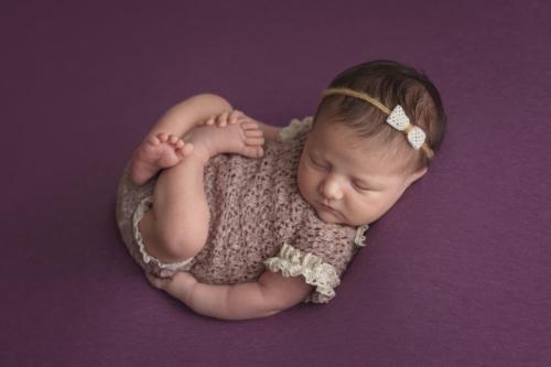 Sedinta foto nou-nascut 10