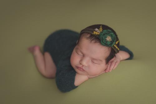 Sedinta foto nou-nascut 13