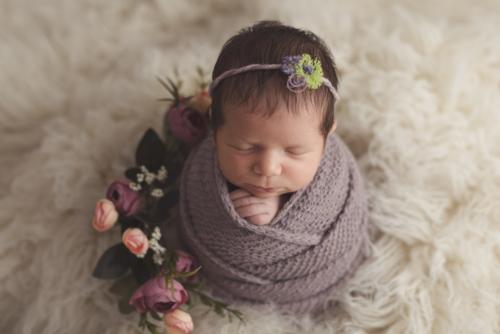 Sedinta foto nou-nascut 14