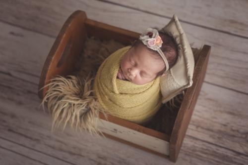 Sedinta foto nou-nascut 2