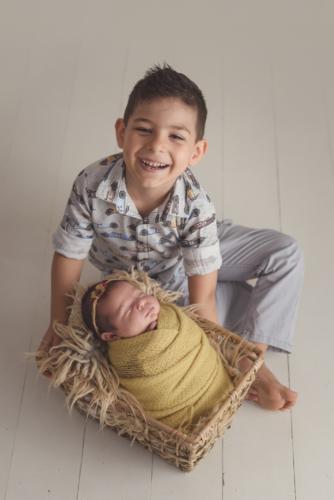 Sedinta foto nou-nascut 3