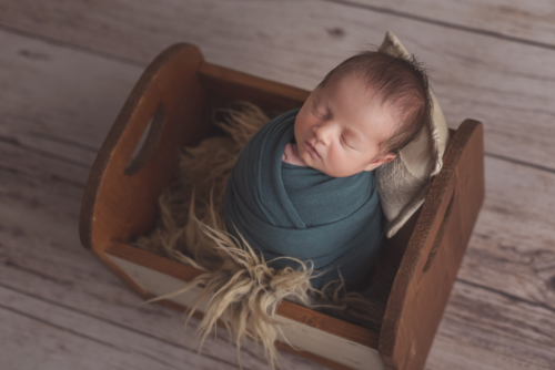 Sedinta foto nou-nascut 6